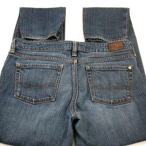 Hermosa - Jeans - Size 5 Short - Women's